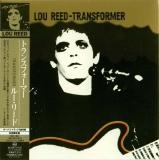 Reed, Lou - Transformer +2