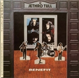 Jethro Tull - Benefit (UK version) +4
