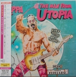 Zappa, Frank - The Man From Utopia