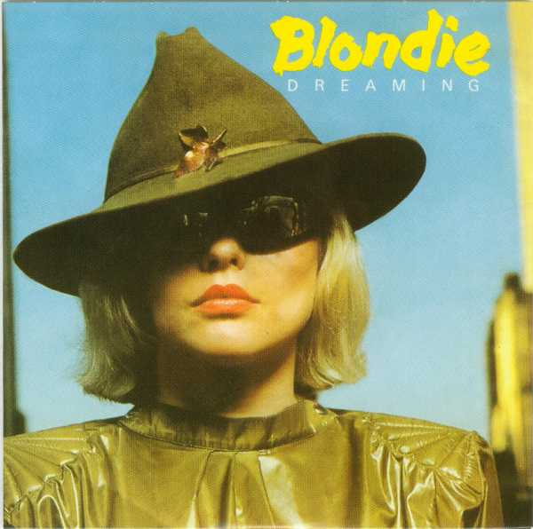 Dreaming, Blondie - Singles Box