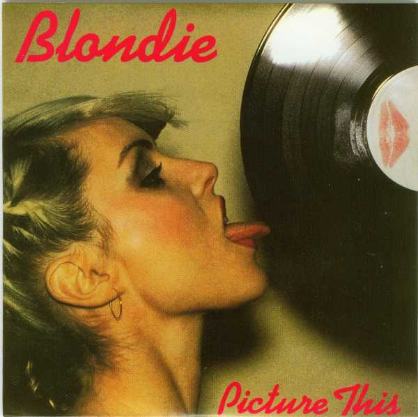 Picture This, Blondie - Singles Box