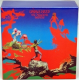 Uriah Heep - The Magician's Birthday Box