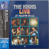 Kinks (The) - Live At Kelvin Hall