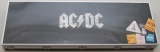 Front cover (main) image of ACDC-BOX : AC/DC : Guitar Case Box