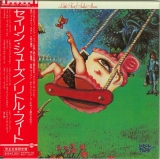 Little Feat : Sailin' Shoes : cover