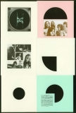 Front cover (main) image of Die Cut Covers : Hall of Fame : Die Cut Covers