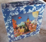 Their Satanic Majesties Request Box