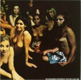 Electric Ladyland (UK Naked Ladies)