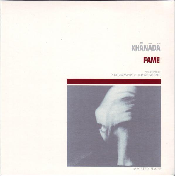 CD2 Sleeve [Back], Duran Duran - The Singles 81-85 Boxset