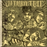 Jethro Tull : Stand Up [+4] : cover