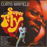 Mayfield, Curtis - Superfly