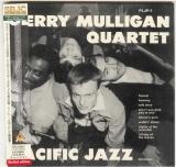 Mulligan, Gerry - Gerry Mulligan Quartet, Vol 1