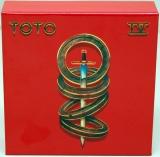 Toto - Toto IV Box