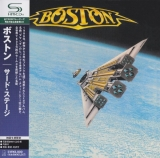 Boston, Third Stage cover image