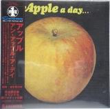 Apple - An Apple A Day +4