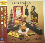 Sex Pistols (The) - Some Product Carri On