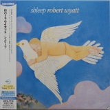 Wyatt, Robert - Shleep