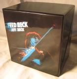 Front cover (main) image of SONY-BECK : Beck, Jeff : Feed Beck Amplifier Box