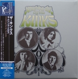 Kinks (The) - Something Else