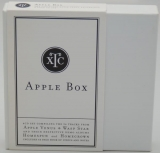 XTC - Apple Box