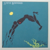 Winwood, Steve - Arc Of A Diver