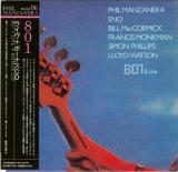 Live (+2) (+CD)