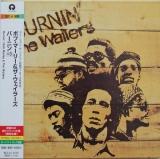 Marley, Bob - Burnin'
