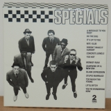 Specials (The), The Specials Box cover image