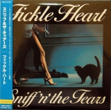 Tickle Heart