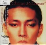 Sakamoto, Ryuichi : Merry Christmas Mr. Lawrence + 26 : cover