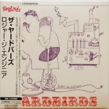 Yardbirds (The) - Roger The Engineer + 2