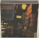 Bowie, David - Ziggy Stardust Box and Promo Obis