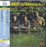 Derek + The Dominos - In Concert