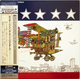 Jefferson Airplane - After Bathing At Baxter's (+4)