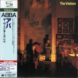 Abba - The Visitors +4