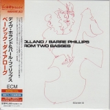 Holland, Dave/Phillips, Barre - Music From Two Basses