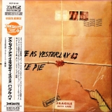 Humble Pie : As Safe As Yesterday Is)(+2 : cover