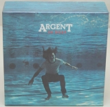 Argent - In Deep Box