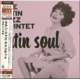 Latin Jazz Quintet : Latin Soul : cover