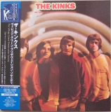 Kinks (The) - are The Village Green Preservation Society