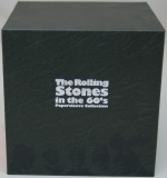 The Rolling Stones in the 60�s Box