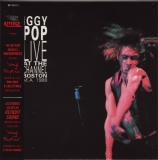 Pop, Iggy - Live at The Channel Boston M.A.1988