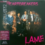 Thunders, Johnny + The Heartbreakers - L.A.M.F. - The Lost '77 Mixes