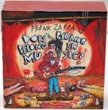Zappa, Frank - Does Humor Belong in Music Box