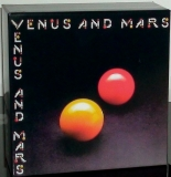 Venus & Mars - Custom Box