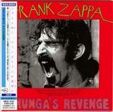 Zappa, Frank - Chunga's Revenge