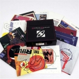 Front cover (main) image of 7243 5 51728 2 : Duran Duran : The Singles 81-85 Boxset
