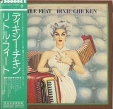 Little Feat : Dixie Chicken : cover