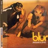 Blur - Parklife + 1