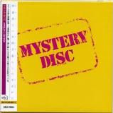 Zappa, Frank - Mystery Disc
